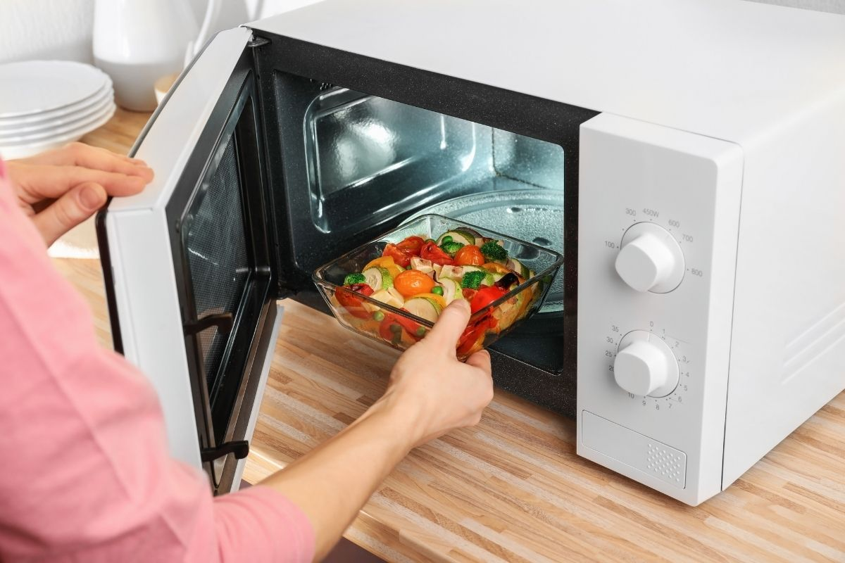 10 Best Microwaves Labor Day Sales 2021