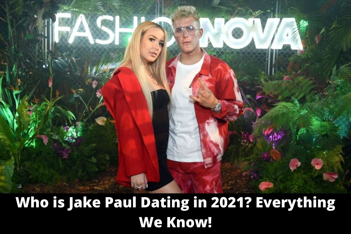 Who-is-Jake-Paul-Dating